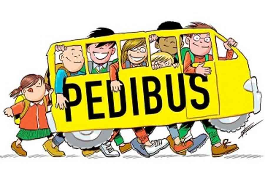 Il Pedibus riparte!