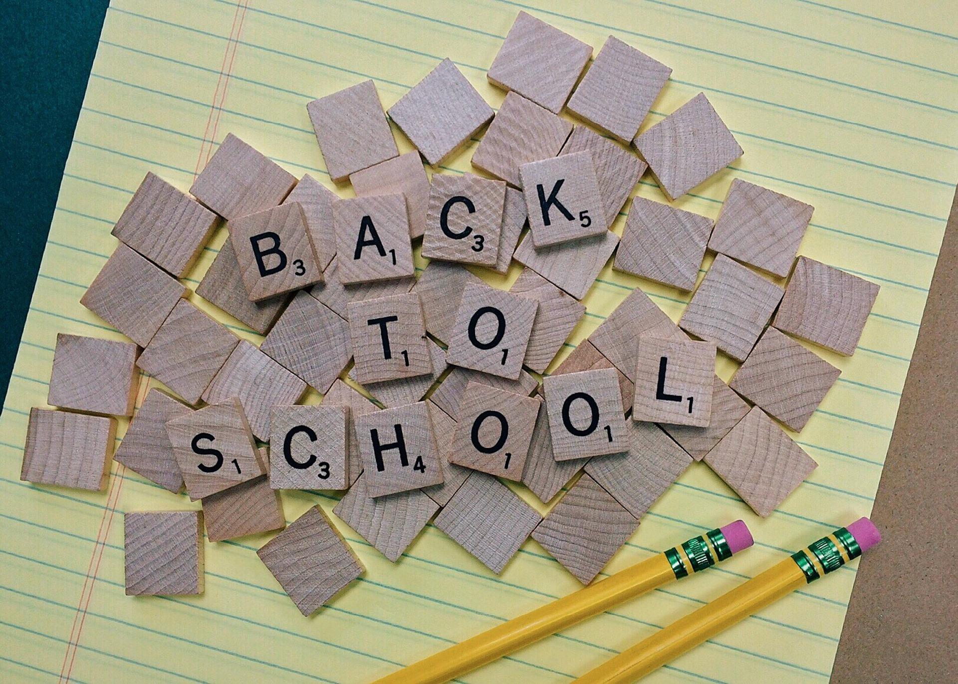 Ritorno a scuola 2021/2022